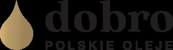 logo firmy dobro polskie oleje